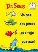 Un Pez  DOS Peces  Pez Rojo  Pez Azul Book PDF