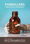 Painkillers  Prescription Dependency