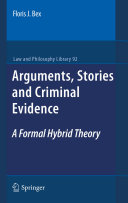 Arguments  Stories and Criminal Evidence