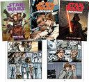 Star Wars Digests Set 2