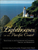 Lighthouses of the Pacific Coast