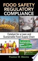 Food Safety Regulatory Compliance
