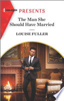 The Man She Should Have Married Book PDF