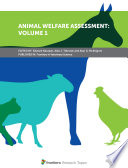 Animal Welfare Assessment  Volume 1