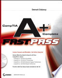 CompTIA A+?Complete Fast Pass