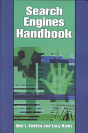 Search Engines Handbook