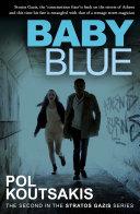 Baby Blue Pdf/ePub eBook