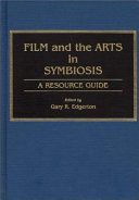 Film and the Arts in Symbiosis