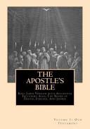 The Apostle s Bible Book