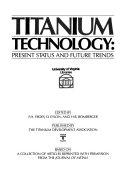 Titanium Technology Book