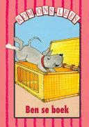 Books - Kom Ons Lees Pienk Vlak: Ben se boek | ISBN 9780333403136