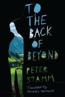 To the Back of Beyond [Pdf/ePub] eBook