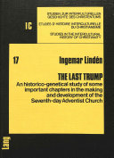 The Last Trump Book PDF