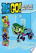 Teen Titans Go   TM   Beast Boy Bro Down