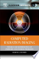 Computed Radiation Imaging Book