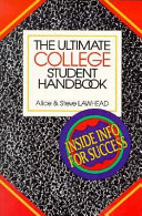 The Ultimate College Student Handbook Book