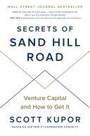 Pdf Secrets of Sand Hill Road Telecharger