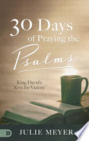 30 Days in the Psalms