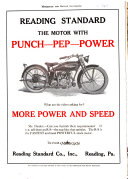 Motorcycle Illustrated