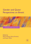 Gender and Queer Perspectives on Brexit