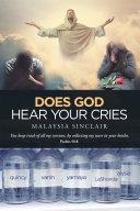 Does God Hear Your Cries [Pdf/ePub] eBook