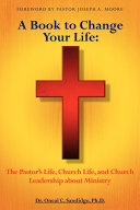 A Book to Change Your Life