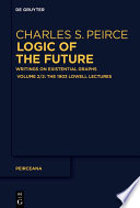 The 1903 Lowell Lectures