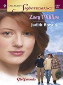 ZOEY PHILLIPS Pdf/ePub eBook