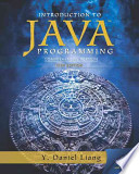 Introduction to Java Programming: Comprehensive Version with MyProgrammingLab Access Card Package