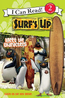Surf's Up: Meet the Characters