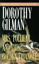 Pdf Mrs. Pollifax and the Golden Triangle Telecharger