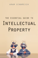 The Essential Guide to Intellectual Property Pdf/ePub eBook