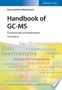 Handbook of GC MS