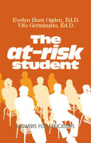 The At Risk Student