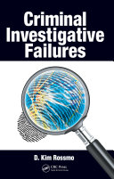 Criminal Investigative Failures
