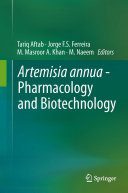 Artemisia annua   Pharmacology and Biotechnology