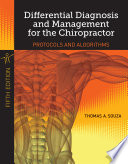 Differential Diagnosis and Management for Chiropractors