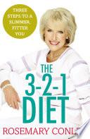 Rosemary Conley   s 3 2 1 Diet