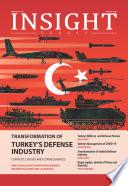 Insight Turkey 2020 03 Transformation Of Turkey S Defense Industry