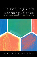 EBOOK  TEACHING AND LEARNING SCIENCE