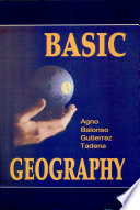 Basic Geography Book