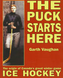 The Puck Starts Here