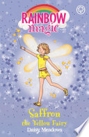 Saffron The Yellow Fairy Book PDF