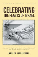 Celebrating The Feasts of Israel