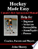 Hockey Made Easy : Instructional Manual