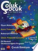 Çoluk Çocuk Dergisi 24. Sayı