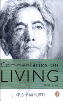 Commentaries on Living ebook