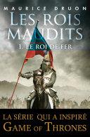 Les rois maudits - Tome 1