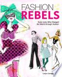 Fashion Rebels Book PDF