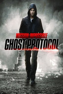 Mission Impossible   Ghost Protocol Book